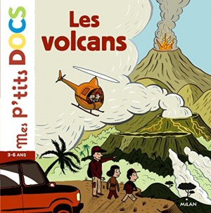 """Afficher """"volcans (Les )"""""""