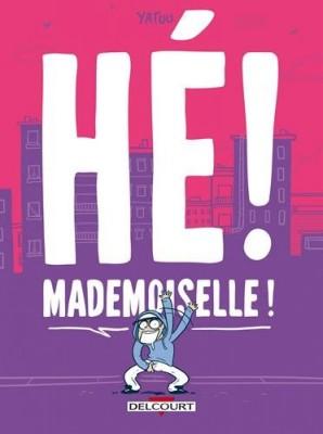 vignette de 'Hé ! Mademoiselle ! (Yatuu)'