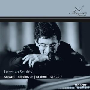 """Afficher """"Recital de piano : Mozart, Beethoven, Brahms et Scriabin"""""""