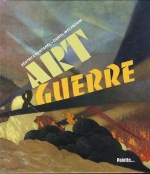 """Afficher """"Art & guerre"""""""