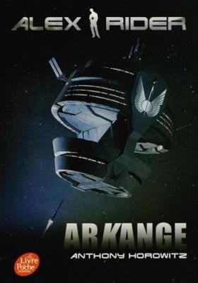 "Afficher ""Alex Rider, quatorze ans, espion malgré lui n° 6 Arkange"""
