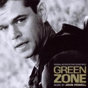 """Afficher """"Green zone"""""""