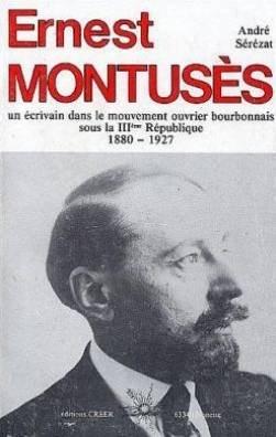 """Afficher """"Ernest Montusès"""""""