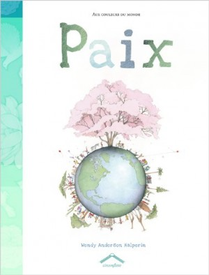 vignette de 'Paix (Wendy Anderson Halperin)'