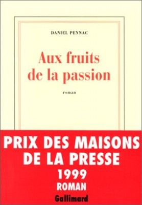 """Afficher """"Aux fruits de la passion"""""""