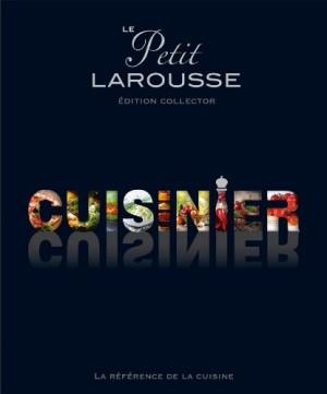 """Afficher """"petit Larousse cuisinier (Le)"""""""
