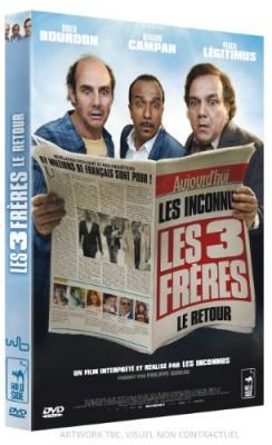 """Afficher """"Les Trois Frères, le retour"""""""