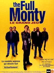 "Afficher ""The full Monty"""