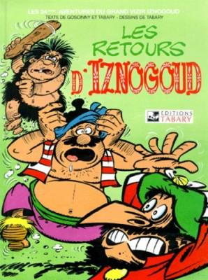 """Afficher """"Les retours d'Iznogoud"""""""