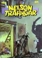 """Afficher """"Nelson et Trafalgar n° 1La poule aux yeux d'or"""""""