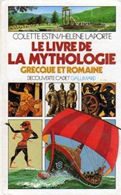 """Afficher """"Le Livre de la mythologie grecque et romaine"""""""