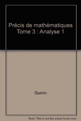 """Afficher """"Précis de mathématiques. n° 3 Précis de mathématiques"""""""