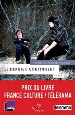 vignette de 'Le dernier contingent (Alain-Julien Rudefoucauld)'