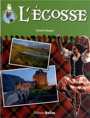 """Afficher """"L'Écosse"""""""