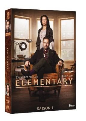 """Afficher """"Elementary - 1"""""""