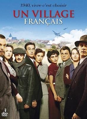 """Afficher """"Un village français n° 1 Un village français, saison 1"""""""