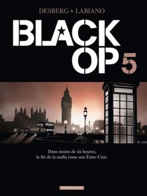 """Afficher """"Black op n° 5"""""""