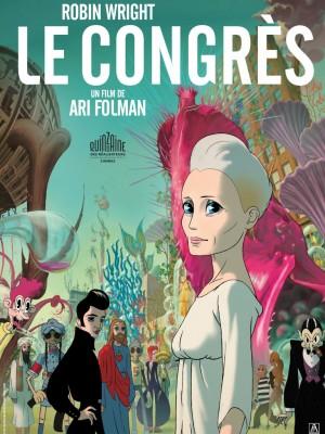 vignette de 'congrès (Le) (Ari Folman)'