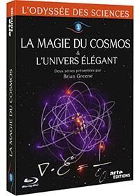 """Afficher """"L'odyssée des sciences n° 3 La magie du cosmos et l'univers élégant : 3"""""""