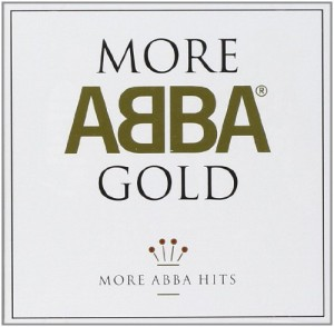 "Afficher ""More ABBA gold"""