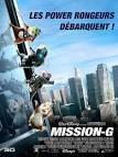 "Afficher ""Mission G"""