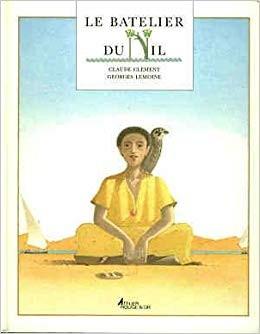"""Afficher """"Le Batelier du Nil"""""""