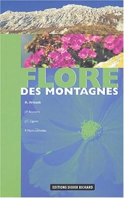 """Afficher """"Flore des montagnes"""""""