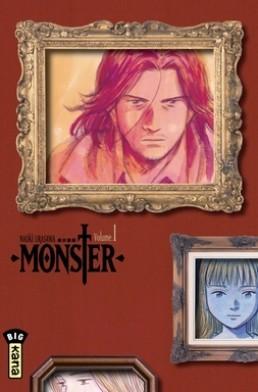 """Afficher """"Monster n° 1-2Monster Intégrale"""""""