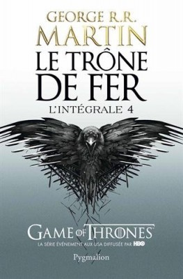 """Afficher """"Le trône de fer n° 10-12 Le trône de fer, l'intégrale IV"""""""