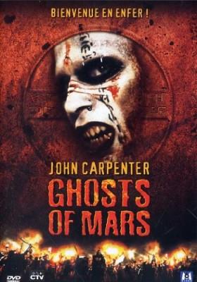 vignette de 'Ghosts of Mars (John Carpenter)'