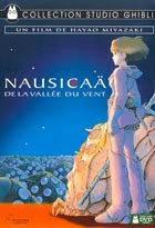 vignette de 'Nausicaä de la vallée du vent (Hayao Miyazaki)'