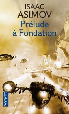 "Afficher ""Prélude à Fondation"""