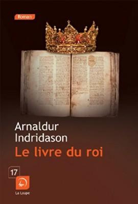 """Afficher """"Le livre du roi"""""""