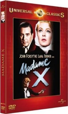 """Afficher """"Madame X"""""""