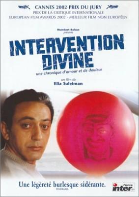 """Afficher """"Intervention divine"""""""