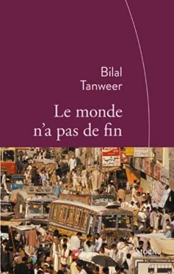 """Afficher """"Le Monde n'a pas de fin"""""""