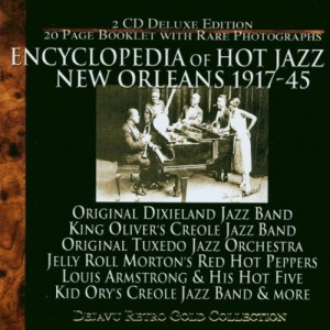 "Afficher ""Encyclopedia of Hot Jazz"""