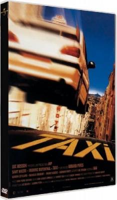 """Afficher """"Taxi"""""""