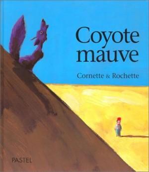 """Afficher """"Coyote mauve"""""""