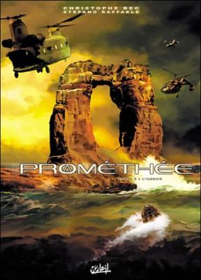 """Afficher """"Prométhée n° tome 6 L' arche"""""""