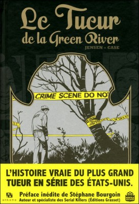 "Afficher ""Le tueur de la Green River"""