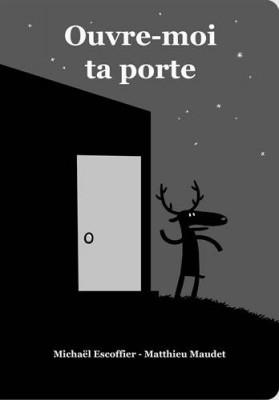 vignette de 'Ouvre-moi ta porte (Michaël Escoffier)'
