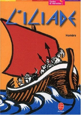 """Afficher """"L'Iliade"""""""