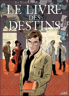 """Afficher """"Livre des destins (Le) n° T.5 La Dernière page"""""""