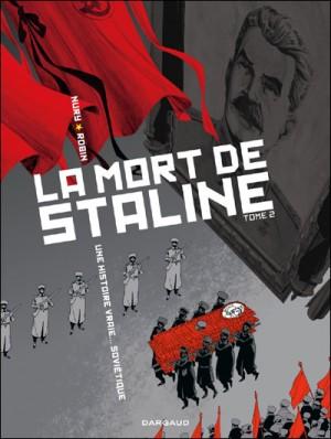 """Afficher """"La mort de Staline n° 2Funérailles"""""""