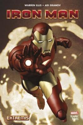 """Afficher """"Iron Man Extremis"""""""