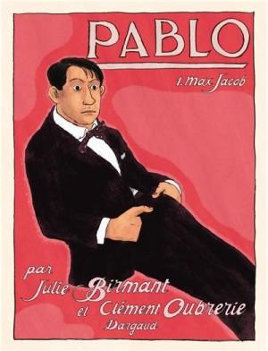 """Afficher """"Pablo n° 1 Max Jacob"""""""