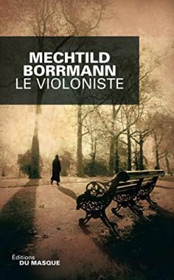 vignette de 'Le violoniste (Mechtild Borrmann)'