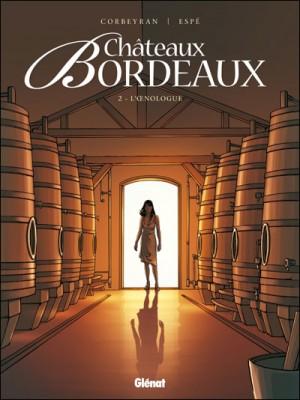 """Afficher """"Châteaux Bordeaux n° 2L'oenologue"""""""