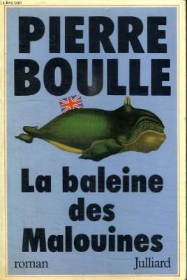 """Afficher """"La Baleine des Malouines"""""""
